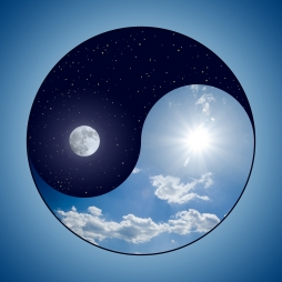 sky-moon-yinyang-dreamstimemedium_6721194