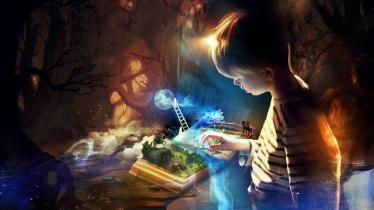 child-imagination