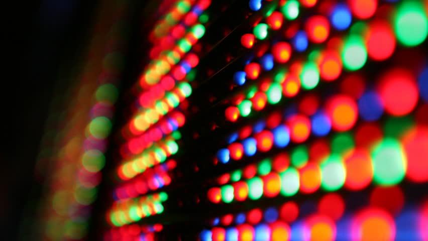 LEDscreen
